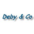 LOGO_DEBY & Co. SPRL