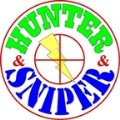 LOGO_HUNTER & SNIPER INTERNATIONAL