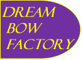 LOGO_Dream Bow Factory Distribution GmbH
