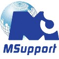 LOGO_MSupport Corp.