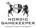 LOGO_Nordic Gamekeeper AB