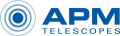 LOGO_APM Telescopes GmbH