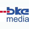 LOGO_bke media GmbH & Co. KG