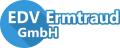 LOGO_EDV Ermtraud GmbH