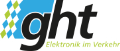 LOGO_ght GmbH Elektronik im Verkehr