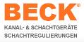 LOGO_BECK Kanal- und Schachtgeräte