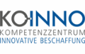 LOGO_Kompetenzzentrum innovative Beschaffung