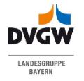 LOGO_DVGW-Landesgruppe Bayern