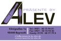 LOGO_Präsente by Alev