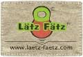 LOGO_Lätz Fätz Baby-Werbeartikel