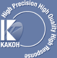 LOGO_KAKOH Co., Ltd.
