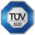 LOGO_TÜV SÜD Product Service GmbH