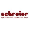 LOGO_Schreier Maschinen- und Apparatebau GmbH