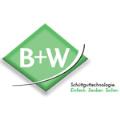 LOGO_B + W Gesellschaft für Innovative Produkte mbH