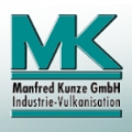 LOGO_Kunze, Manfred  GmbH Industrie Vulkanisation
