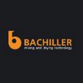 LOGO_BACHILLER BARCELONA E. Bachiller B. S.A.
