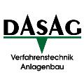 LOGO_DASAG GmbH Verfahrenstechnik + Anlagenbau