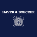 LOGO_HAVER & BOECKER OHG