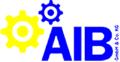 LOGO_AIB Allgemeiner Industriebedarf GmbH & Co. KG