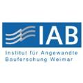 LOGO_IAB-Institut für Angewandte Bauforschung Weimar gemeinnützige gGmbH