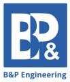LOGO_B&P ENGINEERING SPÓLKA Z O.O. SPÓLKA KOMANDYTOWA