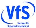 LOGO_VfS, Verband für Sicherheitstechnik e.V.