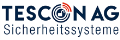 LOGO_TESCON Sicherheitssysteme AG