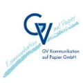 LOGO_GV Kommunikation auf Papier GmbH