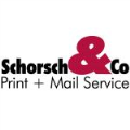 LOGO_Schorsch & Co. Print + Mail Service GmbH & Co. KG