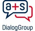 LOGO_a+s DialogGroup GmbH