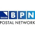 LOGO_BAUER POSTAL NETWORK - Bauer Vertriebs KG