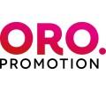 LOGO_ORO Promotion - Eine Marke der HEIDENREICH PRINT GmbH