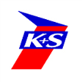 LOGO_K & S Industriebedarf GmbH
