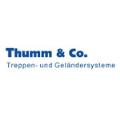 LOGO_Thumm & Co.Maschinenbau GmbH