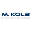 LOGO_Kolb, M. Steinbearbeitung GmbH