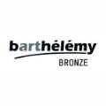 LOGO_Barthelemy Bronze, SARL