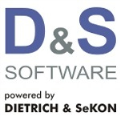 LOGO_D & S Software GmbH