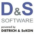 LOGO_D & S Software GmbH
