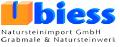 LOGO_Biess Natursteinimport GmbH