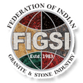 LOGO_Federation of Indian Granite & Stone Industry
