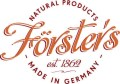 LOGO_Förster's Natural Products