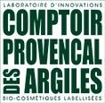LOGO_COMPTOIR PROVENCAL DES ARGILES