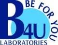 LOGO_B4U Laboratories