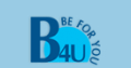 LOGO_B4U Laboratories