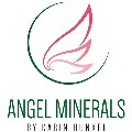 LOGO_Angel Minerals by Karin Hunkel