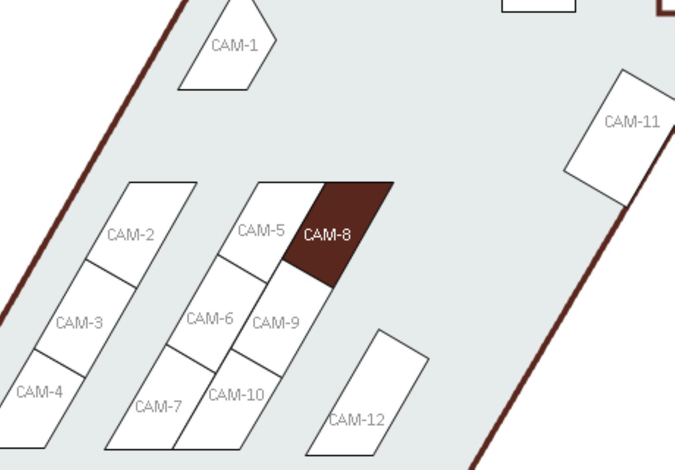 FOYWEST / CAM-8