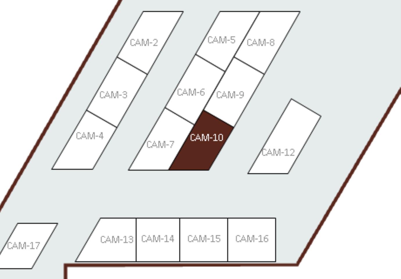 FOYWEST / CAM-10
