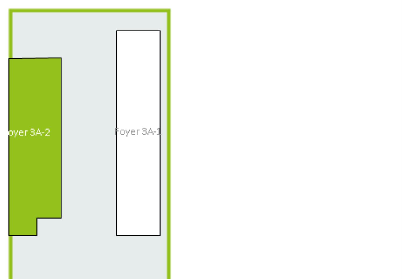 Ü3A4A / Foyer 3A-2