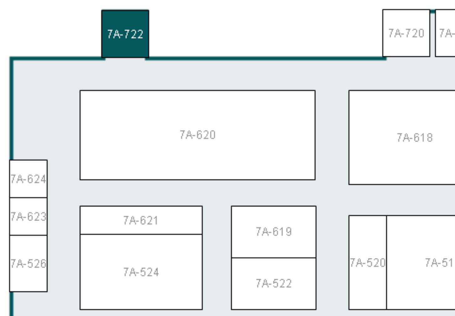 7A / 7A-722
