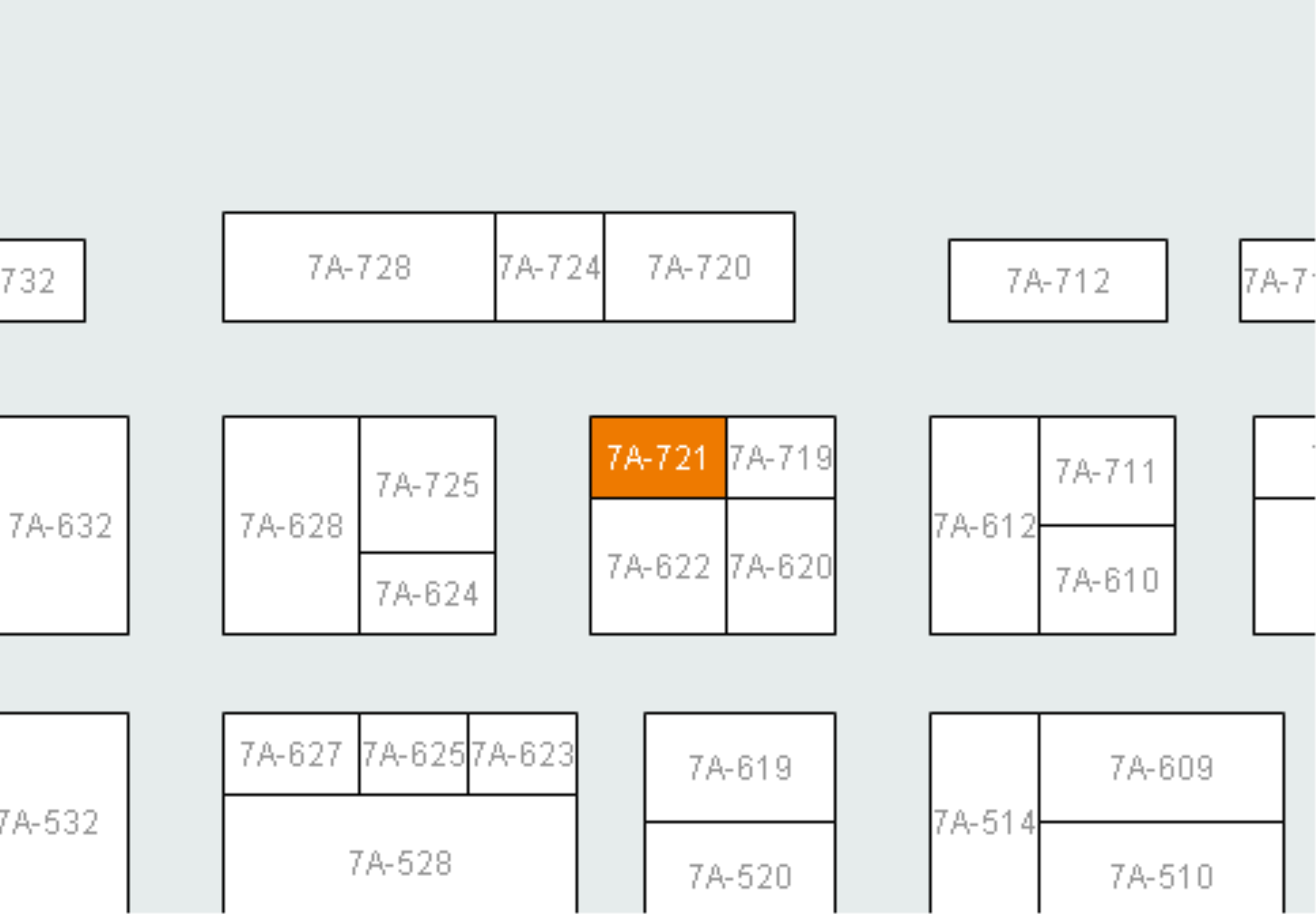 7A / 7A-721